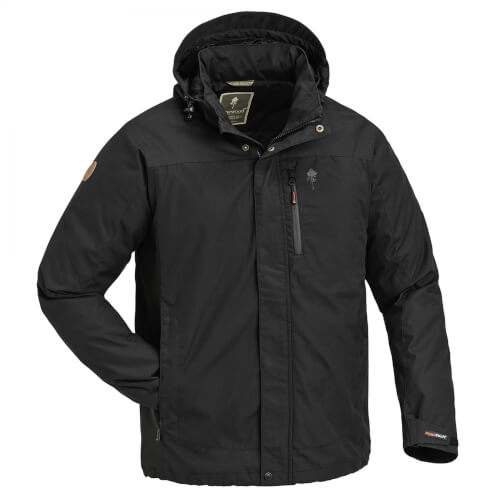 Pinewood Jacket Caribou TC Extreme Black