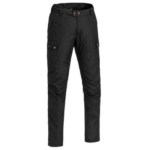Pinewood Trousers Finnveden Tighter Black