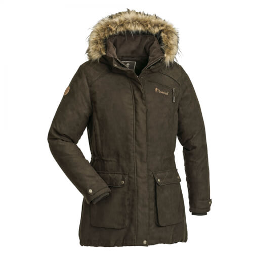 Pinewood Jacket Victoria Parkas Ladies