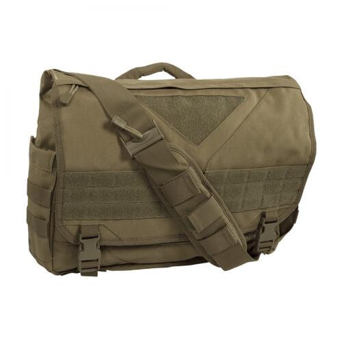 Condor Scythe Messenger Bag Coyote
