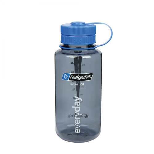 Nalgene Everyday WH Pillid 1 L grau
