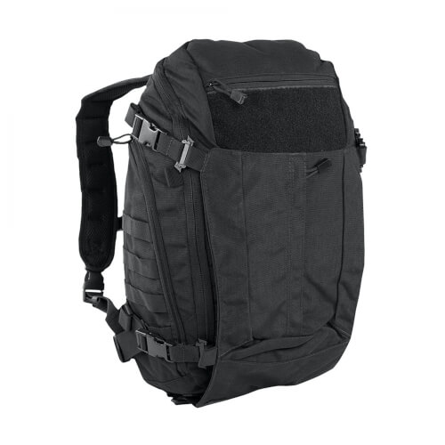 Condor Solveig Assault Pack schwarz