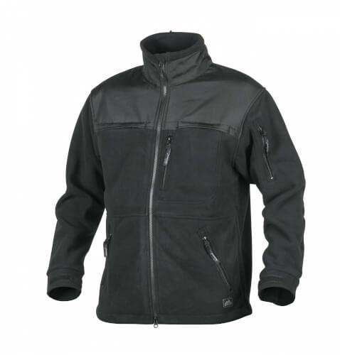Helikon-Tex Defender Jacket - Fleece black