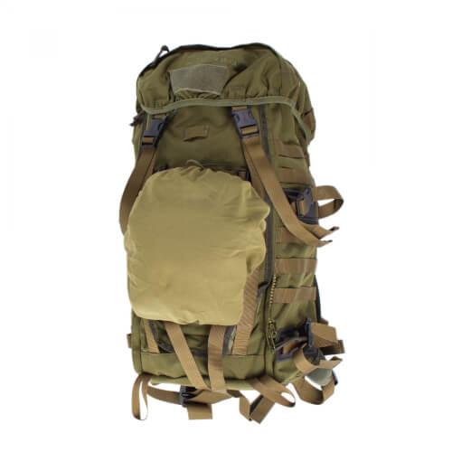 berghaus MMPS Centurio 30 III Oliv Frontloader + MMPS Seitentaschen Bundle