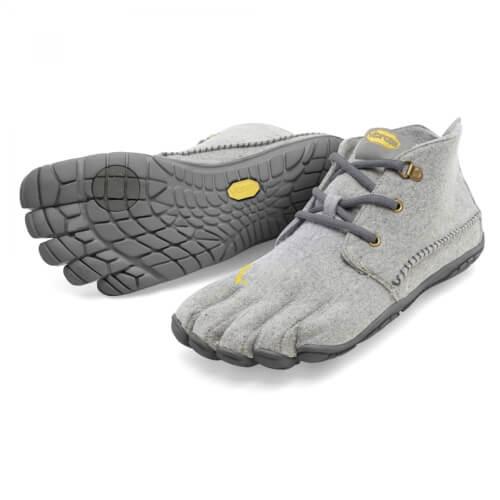 VIBRAM Fivefingers CVT Wool grey
