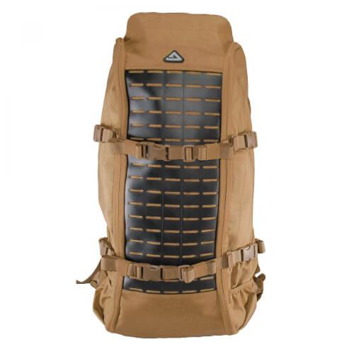 Delta Bags Backpack Voyager Grünbraun