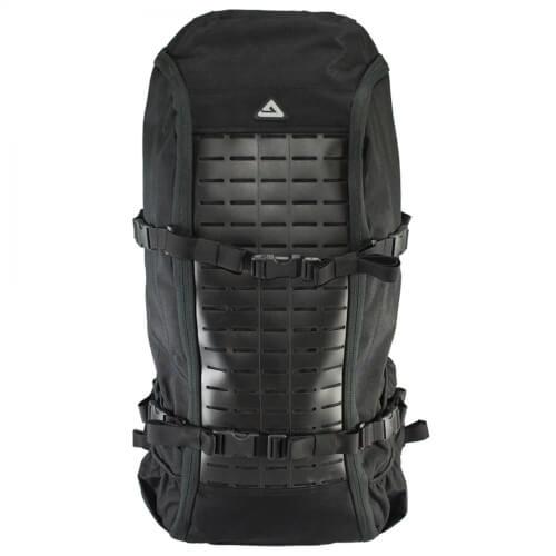 Delta Bags Backpack Voyager Schwarz