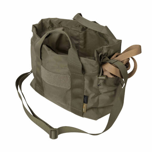 Helikon-Tex Ammo Bucket - Cordura adaptive green