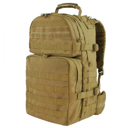 Condor Medium Assault Pack tan