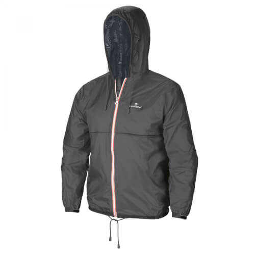 Ferrino Regenjacke Air Motion schwarz