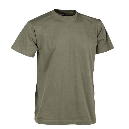 Helikon-Tex T-Shirt - Cotton adaptive green