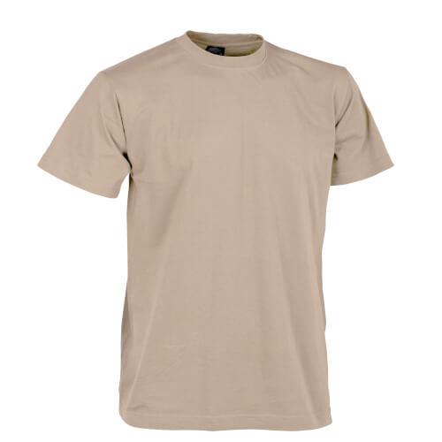 Helikon-Tex T-Shirt - Cotton khaki