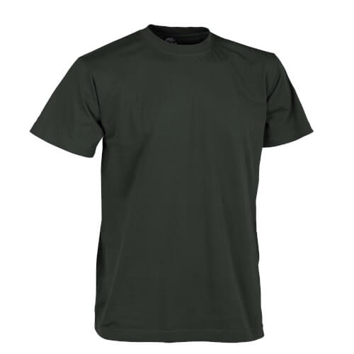 Helikon-Tex T-Shirt - Cotton Jungle Green