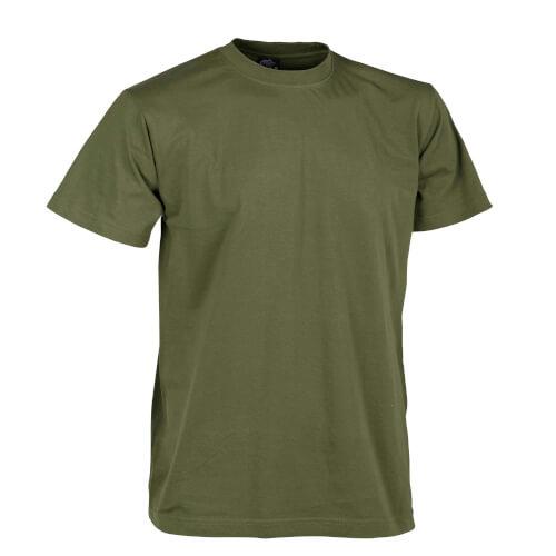 Helikon-Tex T-Shirt - Cotton U.S. Green