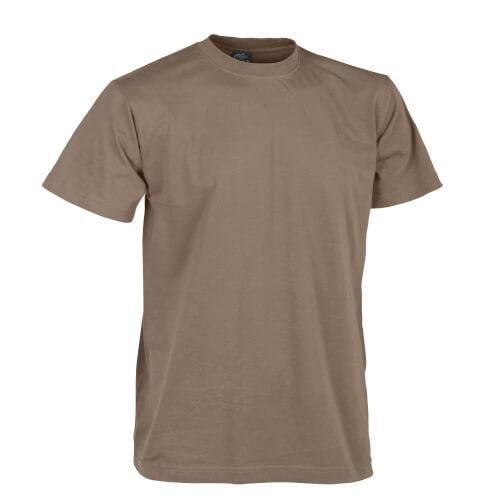 Helikon-Tex T-Shirt - Cotton U.S. Brown