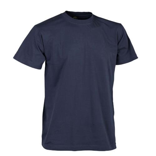 Helikon-Tex T-Shirt - Cotton navy blue