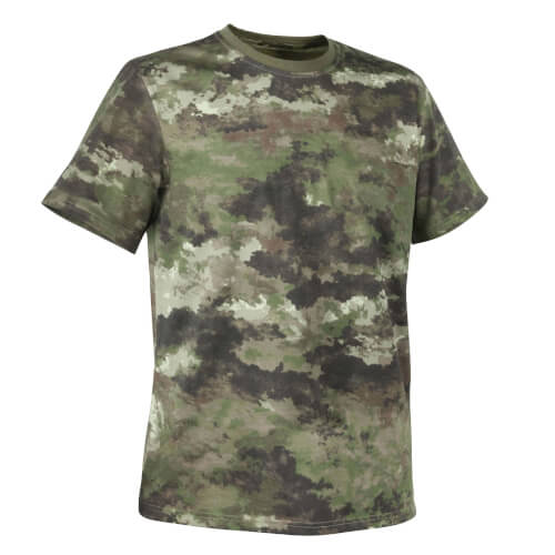 Helikon-Tex T-Shirt - Cotton Legion Forest®