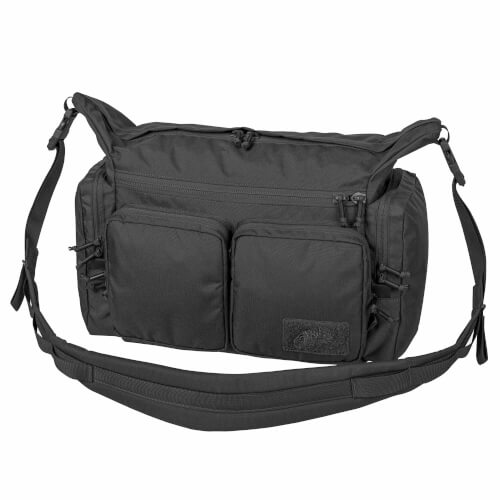Helikon-Tex WOMBAT Mk2 Shoulder Bag - Cordura black