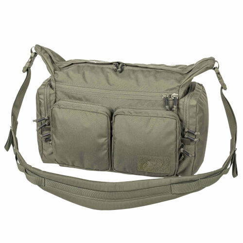 Helikon-Tex WOMBAT Mk2 Shoulder Bag - Cordura adaptive green