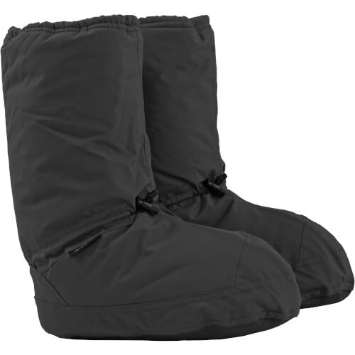 Carinthia Windstopper Booties schwarz
