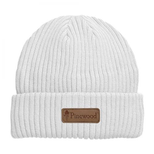 Pinewood New Stöten Hat Beanie Weiß