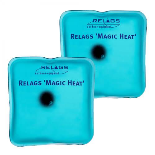 Relags Magic Heat wiederaufladbare Wärmerkissen