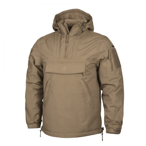 Pentagon Urban Tactical Anorak Coyote
