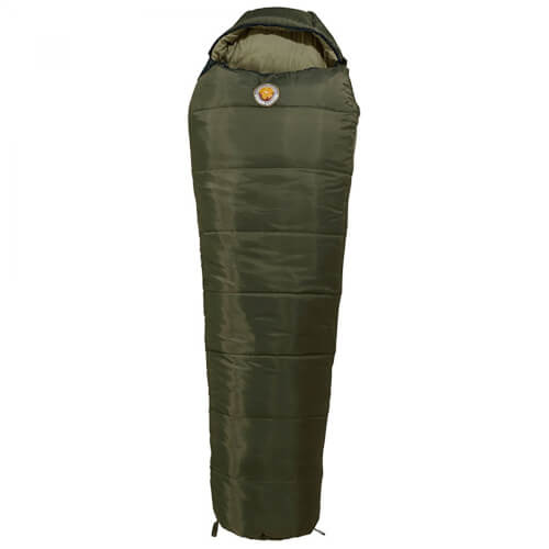 Grand Canyon Schlafsack Kansas 195 olive