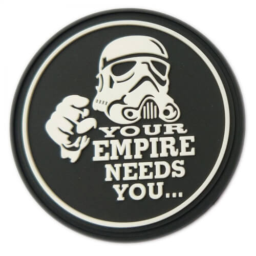 Your Empire Needs You Patch PVC
