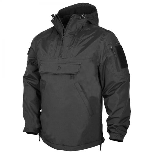 Pentagon Urban Tactical Anorak Black