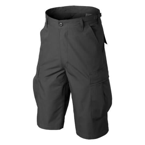 Helikon-Tex BDU Shorts - PolyCotton Ripstop black