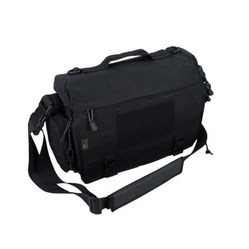 Direct Action MESSENGER BAG - MK II - Black