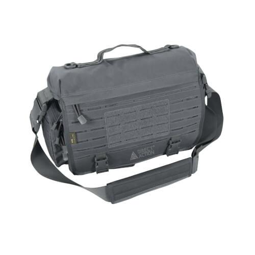 Direct Action MESSENGER BAG - MK II - Shadow Grey