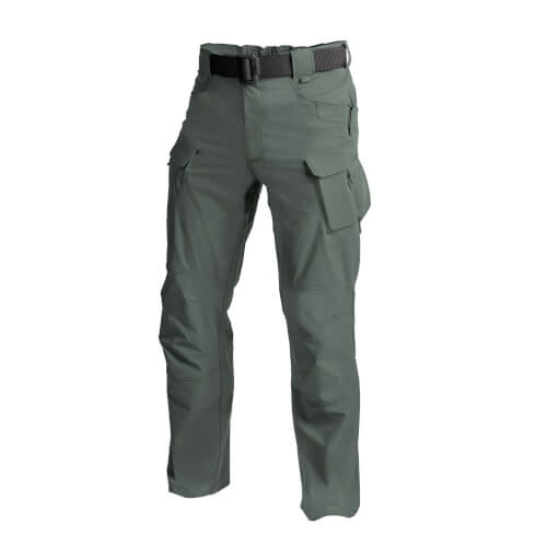 Helikon-Tex OTP Hose (Outdoor Tactical Pants) - VersaStretch olive drab