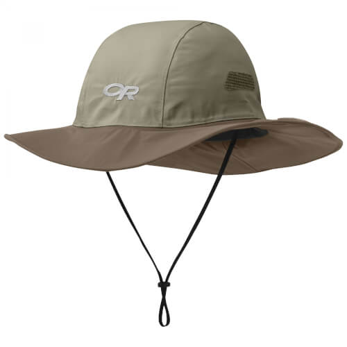Outdoor Research Seattle Sombrero khaki