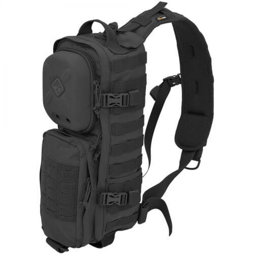 Hazard 4 Evac Plan-B v17 Sling Pack schwarz