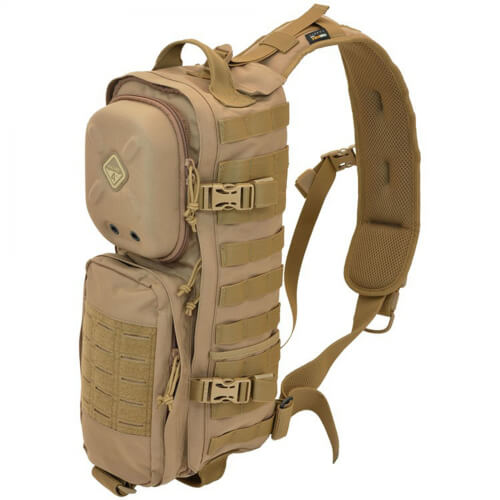 Hazard 4 Evac Plan-B v17 Sling Pack coyote