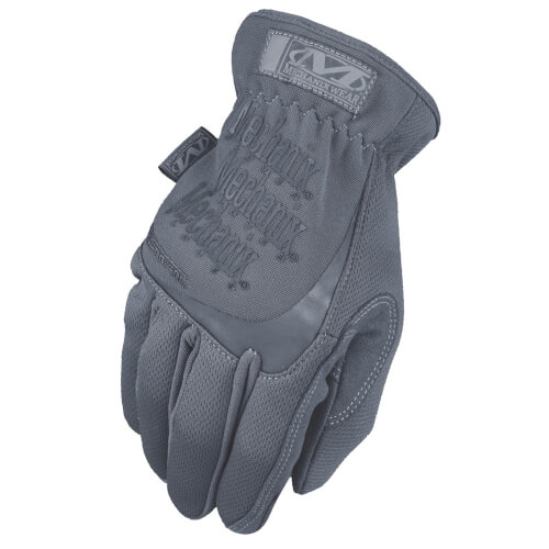 Mechanix FASTFIT grau