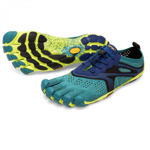 VIBRAM Fivefingers V-Run North/Sea/Navy