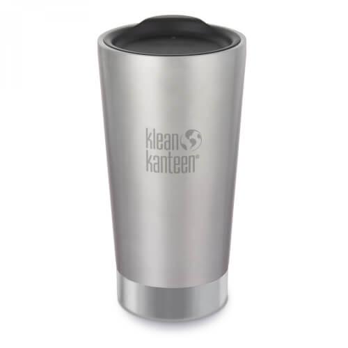 Klean Kanteen Tumbler Vacuum Insulated BS
