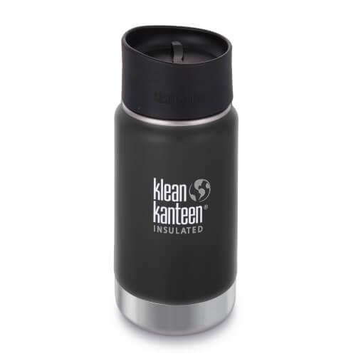 Klean Kanteen Wide Vacuum Insulated mit Café Cap 2.0 SB