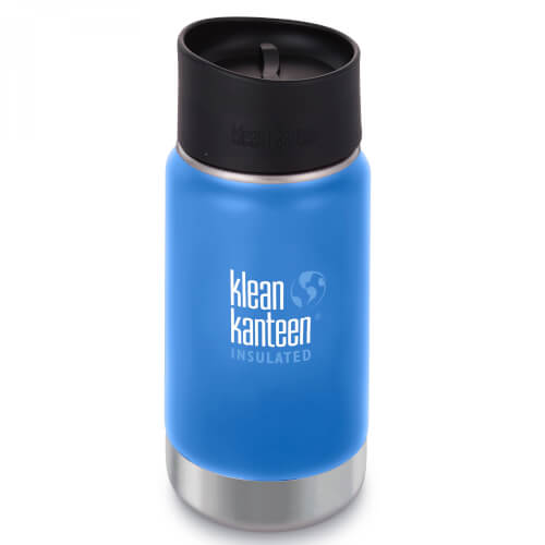 Klean Kanteen Wide Vacuum Insulated mit Café Cap 2.0 PS