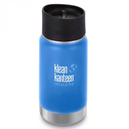 Klean Kanteen Wide Vacuum Insulated mit Café Cap 2.0 PS