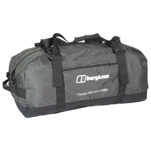 Berghaus Gladius 100 Stash duffel Reisetasche