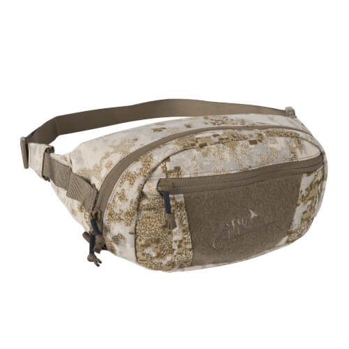 Helikon-Tex Bandicoot Waist Pack - Cordura PenCott Sandstorm