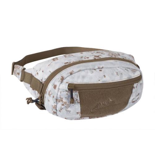 Helikon-Tex Bandicoot Waist Pack - Cordura PenCott Snowdrift