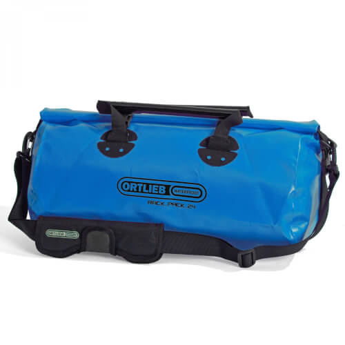 Ortlieb Rack-Pack P620 ocean blue
