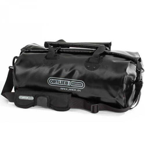 Ortlieb Rack-Pack P620 black