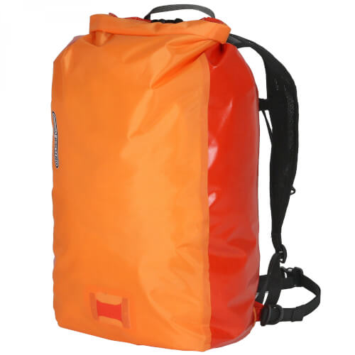 Ortlieb Light-Pack 25 orange-signal red