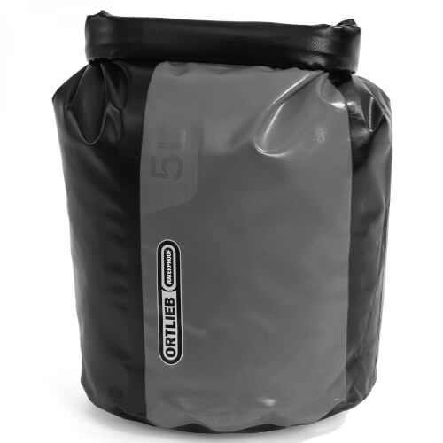 Ortlieb Packsack PD350 black-grey